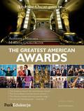 Mizgała Agnieszka, Grzegorczyk Marzena - And the Oscar goes to… The Greatest American Awards. And the Oscar goes to...