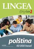 Lingea Easylex 2 Słownik czesko-polski i polsko-czeski