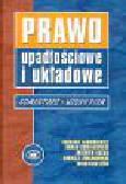 Jasinkiewicz B., Kowalkowski R., Koźma Z., Lewandowski A., Ożóg M. - Prawo upadłościowe i układowe. Komentarz, wzory pism