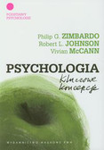 Zimbardo Philip G., Johnson Rob - Psychologia Kluczowe koncepcje Tom 1