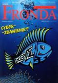 Fronda 64/2012. Cyberzbawienie?