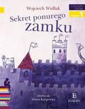 Widłak Wojciech - Czytam sobie Sekret ponurego zamku. Poziom 1