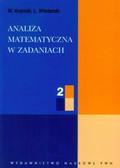 Krysicki W., Włodarski L. - Analiza matematyczna w zadaniach część 2
