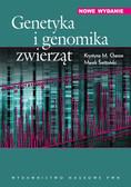 Charon Krystyna M., Świtoński Marek - Genetyka i genomika zwierząt