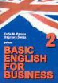 Patoka Z.M., Świda D. - Basic English for Business 2