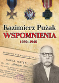 Pużak Kazimierz - Wspomnienia 1939-1945