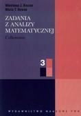 Kaczor Wiesława J., Nowak Maria T. - Zadania z analizy matematycznej 3