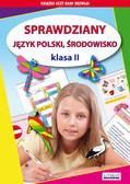 Beata Guzowska, Iwona Kowalska - Sprawdziany. Język polski, środowisko. Klasa II