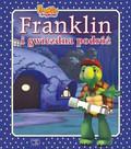 Bourgeois Paulette - Franklin i gwiezdna podróż