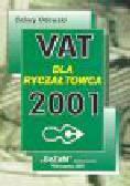 Orłowski C. - VAT dla ryczałtowca 2001