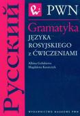 Gołubiewa Albina, Kuratczyk Magdalena - Gramatyka języka rosyjskiego z ćwiczeniami