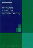 Rudnicki Ryszard - Wykłady z analizy matematycznej