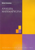 Kołodziej Witold - Analiza matematyczna