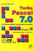 Marciniak A. - Turbo Pascal 7.0 z elementami programowania. Część II: biblioteka Turbo Vision 2.0