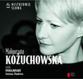 Gustaw Flaubert - Małgorzata Kożuchowska Pani Bovary