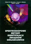 Silverstein Robert M., Webster Francis X., Kiemle David J. - Spektroskopowe metody identyfikacji związków organicznych