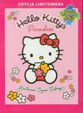 Hello Kitty`s Paradise - Kwitnące dzień dobry. Puzzle magiczne gratis