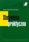 Starzyńska Wacława - Statystyka praktyczna