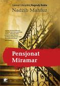Mahfuz Nadżib - Pensjonat Miramar