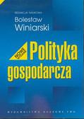 Winiarski Bolesław - Polityka gospodarcza