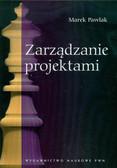 Pawlak Marek - Zarządzanie projektami