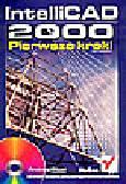 Pikoń A. - IntelliCAD 2000. Pierwsze kroki (+cd)