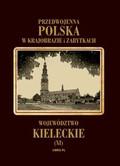 Janowski Aleksander - Województwo kieleckie Tom 11