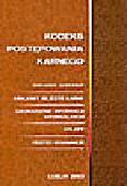 Pietras A. (oprac.) - Kodeks postępowania karnego, świadek koronny, Krajowy Rejestr Karny, gromadzenie informacji kryminalnych, opłaty, przepisy wykonawcze