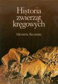 Szarski Henryk - Historia zwierząt kręgowych