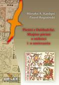 Kardyni M. A., Rogoziński P. - Pieśni z Dzitbalche Majów pieśni  o miłości i o umieraniu
