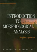 Szymanek Bogdan - Introduction to morphological analysis