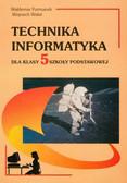 Furmanek Waldemar, Walat Wojciech - Technika Informatyka 5. Szkoła podstawowa