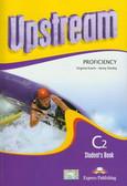 Evans Virginia, Dooley Jenny - Upstream Proficiency Stydent`s Book C2 z płytą CD