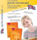 Szkutnik Leszek - Język angielski 2w1 Pakiet III podręczników gramatycznych. Pakiet Angielski nowy przewodnik po czasach / Gramatyka języka angielskiego
