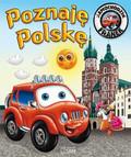 Wójcik Elżbieta - Poznaję Polskę Samochodzik Franek