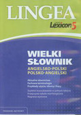 Wielki słownik angielsko-polski polsko-angielski