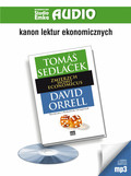 Tomas Sedlacek - Zmierzch Homo Economicus
