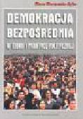 Marczewska-Rytko M. - Demokracja bezpośrednia w teorii i praktyce politycznej