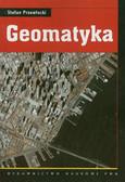 Przewłocki Stefan - Geomatyka
