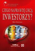 Statman Meir - Czego naprawdę chcą inwestorzy