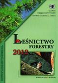 Leśnictwo 2012
