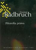 Radbruch Gustav - Filozofia prawa