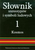 Słownik stereotypów i symboli ludowych Tom 1 Kosmos część 3 Meteorologia