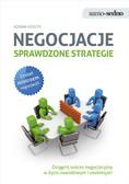 Adrian Horzyk - Negocjacje. Sprawdzone strategie