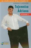 Lukoszek Adrian - Tajemnica Adriana. Jak schudłem ponad 120 kg w niespełna rok