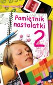 Beata Andrzejczuk - Pamiętnik nastolatki 2