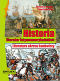 Kardyni M. A. Rogoziński P. - Historia literatur latynoamerykańskich Literatura okresu konkwisty