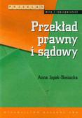 Jopek-Bosiacka Anna - Przekład prawny i sądowy