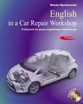Myszkowska Blanka - English in a Car Repair Workshop Podręcznik do języka angielskiego zawodowego