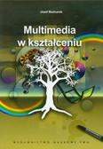 Bednarek Józef - Multimedia w kształceniu